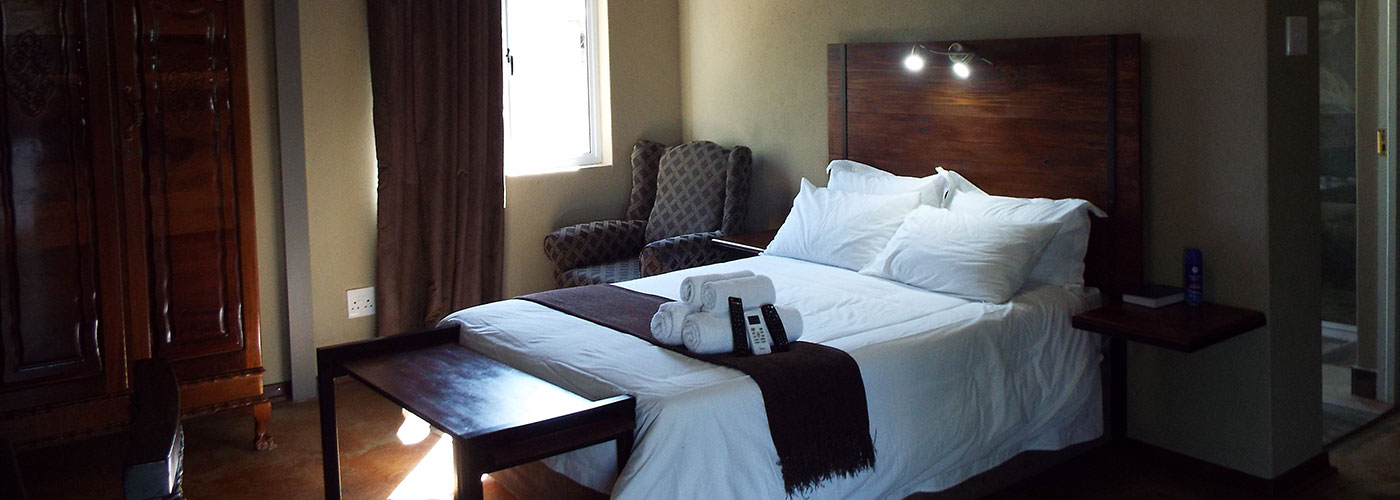 Upington Lodge | Cana Lodge