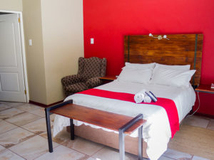Cana Lodge Accommodation