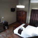 Cana Lodge Accommodation