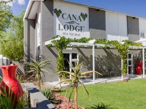 Cana Lodge Upington